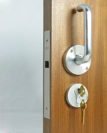 Lockable Commercial Cavity Sliding Door Lock Sc Project Hardware