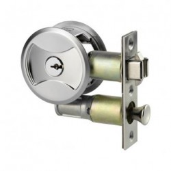 cavity sliding lock